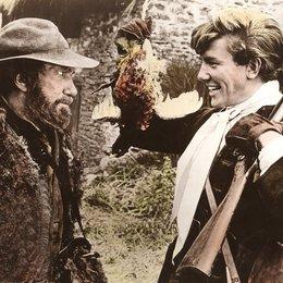 Tom Jones - Zwischen Bett und Galgen / Albert Finney / Hugh Griffith Poster