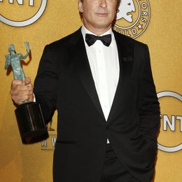 Alec Baldwin / 18th annual Screen Actor Guild Awards / SAG Award 2011 Poster