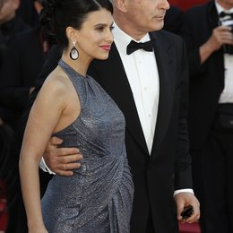 Thomas, Hilaria / Baldwin, Alec / 66. Internationale Filmfestspiele von Cannes 2013 Poster