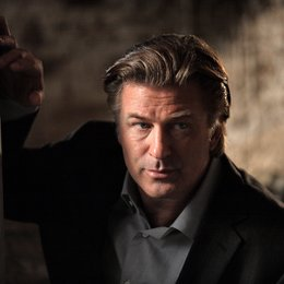 To Rome With Love / Alec Baldwin Poster