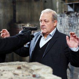 Wilsberg: Oh du tödliche ... (ZDF) / Leonard Lansink / Aleksandar Jovanovic / Ina Paule Klink Poster