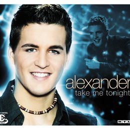 Alexander / Take Me Tonight Poster