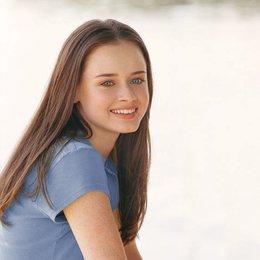 Gilmore Girls - Die komplette erste Staffel / Alexis Bledel Poster