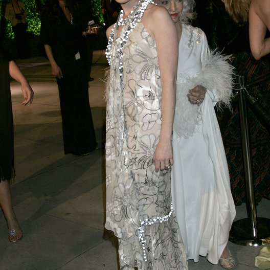 Vanity Fair Oscar Party 2005 / Oscar 2005 / Bledel, Alexis