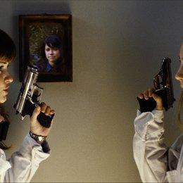 Violet & Daisy / Alexis Bledel / Saoirse Ronan Poster