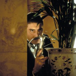 Agent Null Null Nix / Alfred Molina Poster