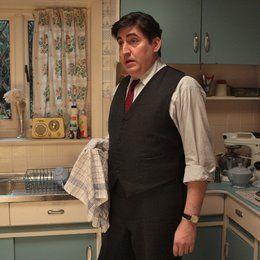 Education, An / Alfred Molina Poster