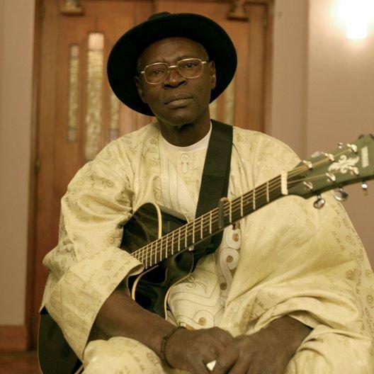 Ali Farka Touré - Ali Farka Touré