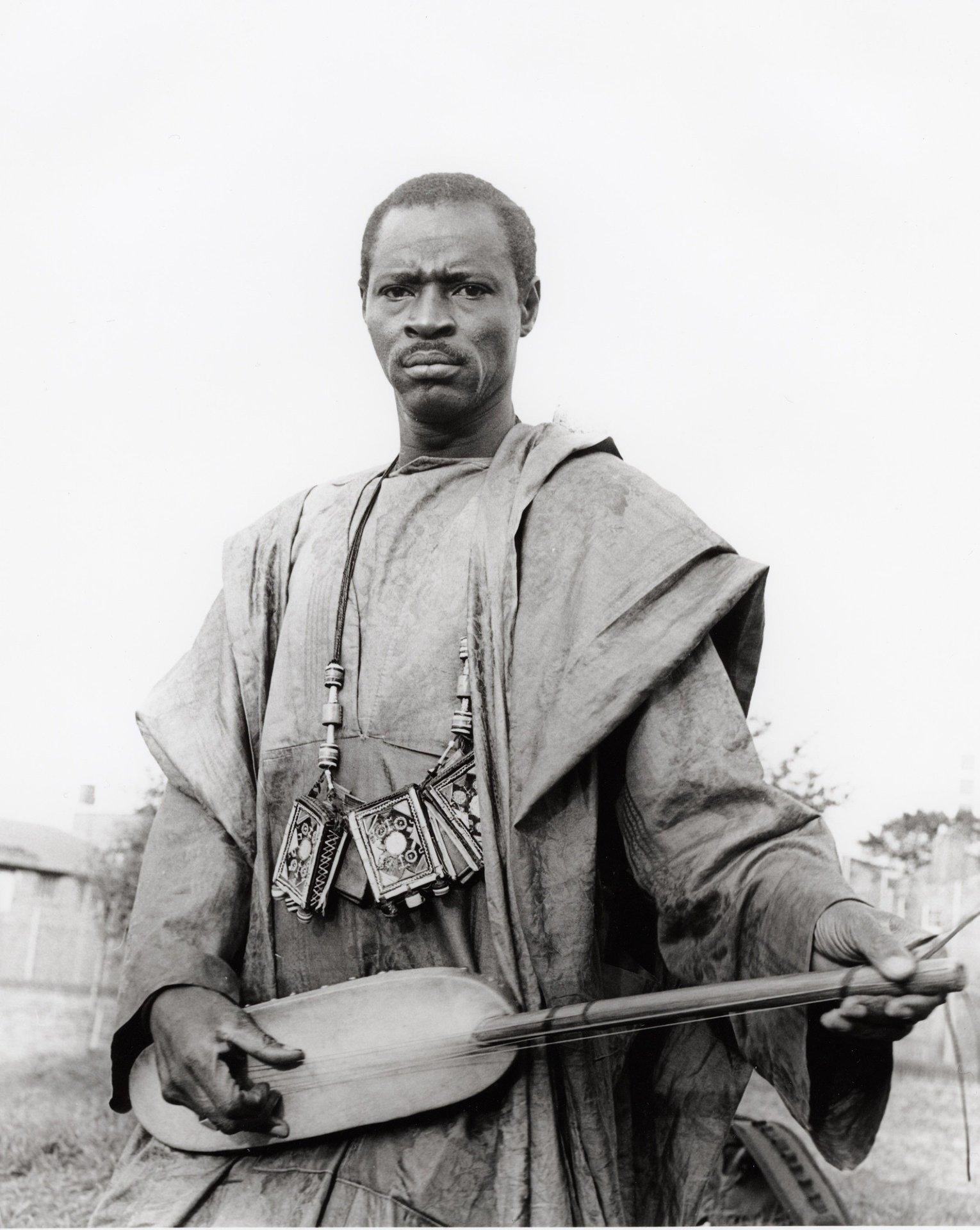 Ali Farka Toure Mp