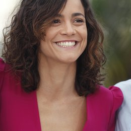 Alice Braga / 67. Internationale Filmfestspiele von Cannes 2014 Poster