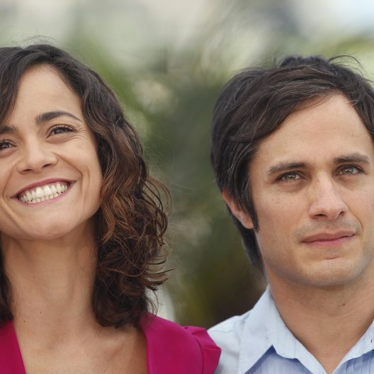 Alice Braga / Gael Garcia Bernal / 67. Internationale Filmfestspiele von Cannes 2014 Poster