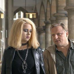 Tatort: Ruhe sanft / Alice Dwyer / Axel Prahl Poster