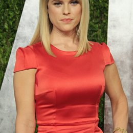 Alice Eve / 85th Academy Awards 2013 / Oscar 2013 Poster