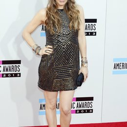 Silverstone, Alicia / American Music Awards 2013, Los Angeles Poster