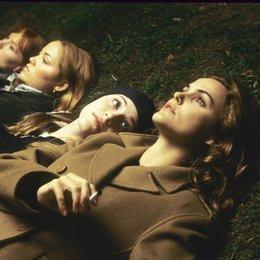 An Deiner Schulter / Alicia Witt / Erika Christensen / Evan Rachel Wood / Keri Russell Poster