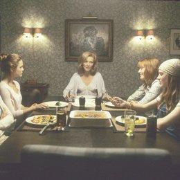 An Deiner Schulter / Erika Christensen / Keri Russell / Joan Allen / Alicia Witt / Evan Rachel Wood Poster