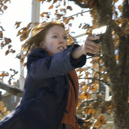 Nora Roberts: Tödliche Flammen / Nora Roberts - Tödliche Flammen (ARD) / Scott Bakula Poster