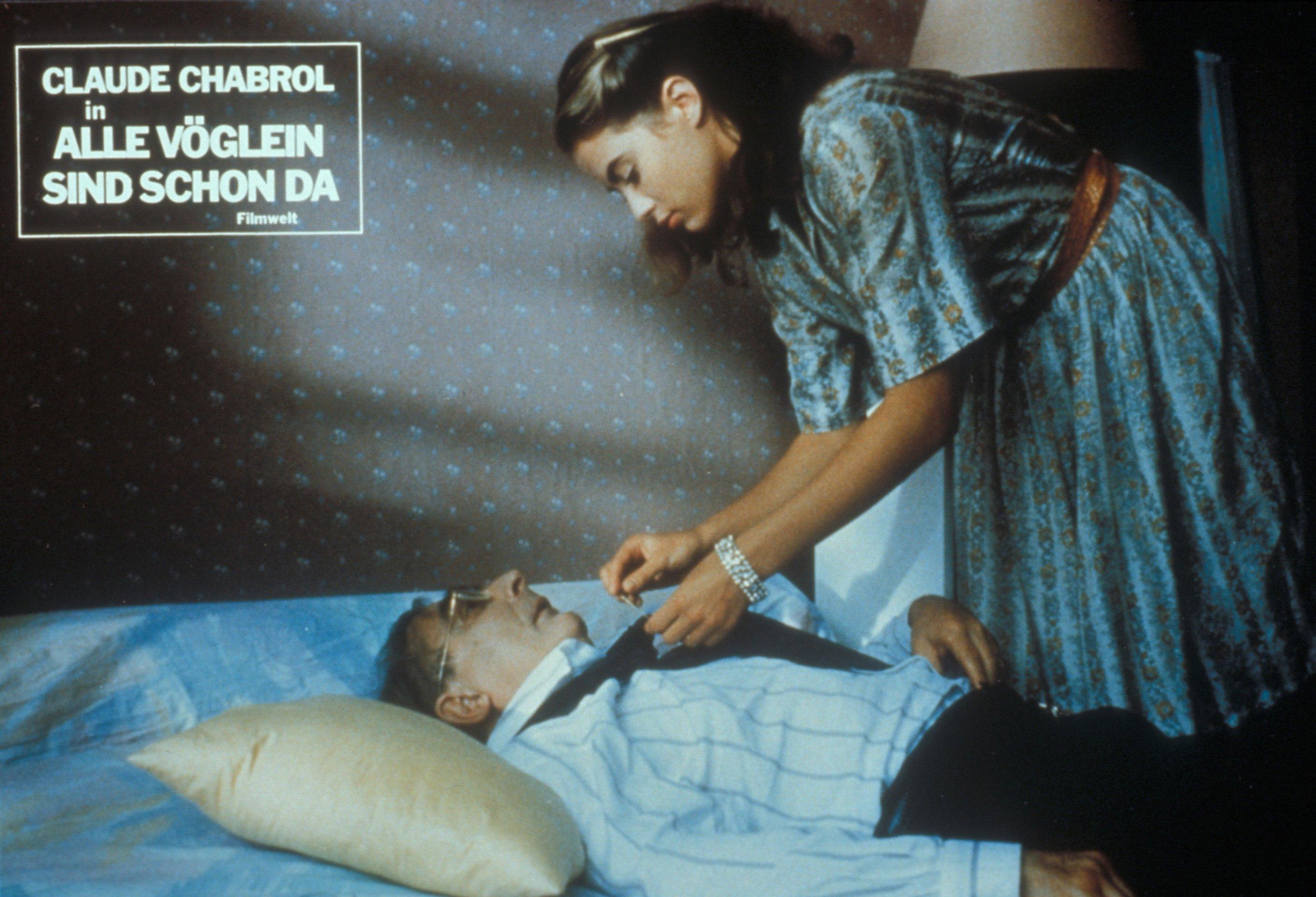 alle v glein sind schon da film 1988 trailer kritik. Black Bedroom Furniture Sets. Home Design Ideas