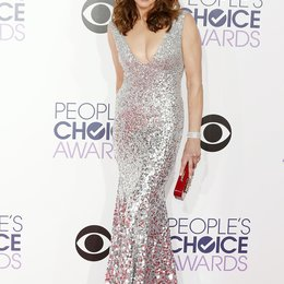 Janney, Allison / People's Choice Awards 2015, Los Angeles Poster