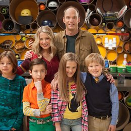 Nicky, Ricky, Dicky & Dawn / Lizzy Greene / Casey Simpson / Mace Coronel / Aidan Gallagher Poster