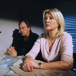 New Tricks - Die Krimispezialisten / Alun Armstrong / Amanda Redman / New Tricks (Season 1) Poster