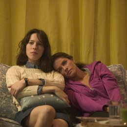 Please Give / Rebecca Hall / Amanda Peet Poster