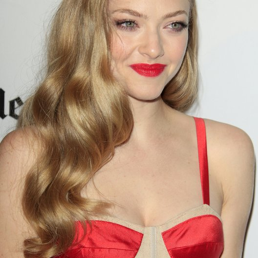 Amanda Seyfried / 16th Annual Hollywood Film Awards Gala 2012 Poster