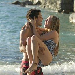Mamma Mia! / Dominic Cooper / Amanda Seyfried Poster