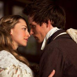 Misérables, Les / Amanda Seyfried / Eddie Redmayne Poster