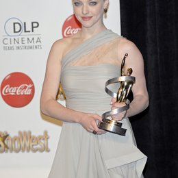 Seyfried, Amanda / Showest 2010 Talent Awards, Las Vegas Poster
