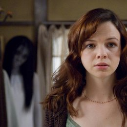 Fluch - The Grudge 2, Der / Amber Tamblyn Poster