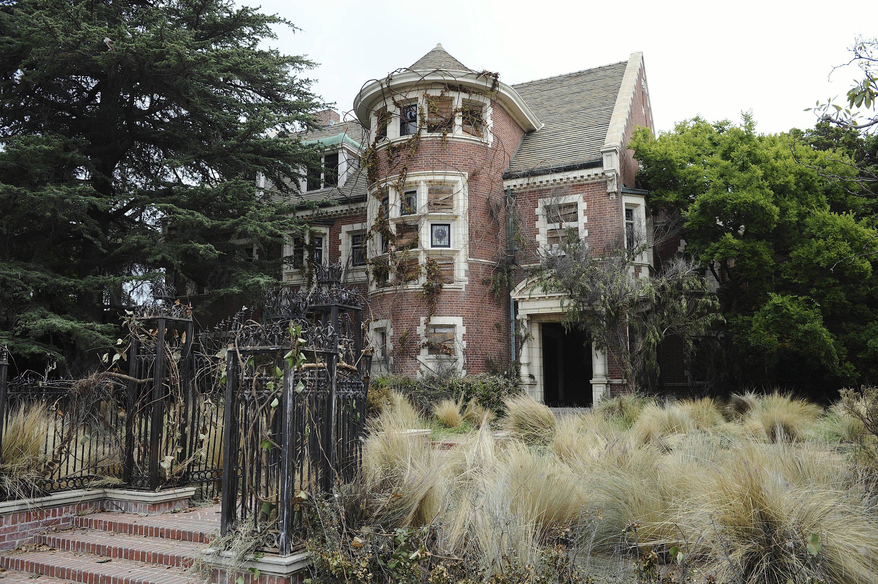 American horror story for American horror house