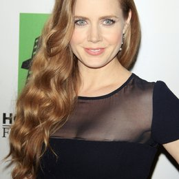 Amy Adams / 16th Annual Hollywood Film Awards Gala 2012 Poster