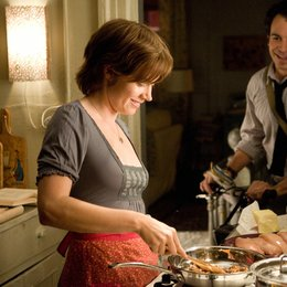 Julie & Julia / Amy Adams / Chris Messina Poster