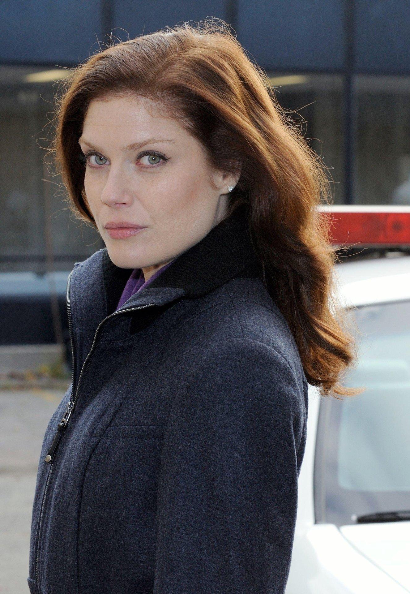 Amy Price Francis