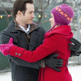 12 Weihnachts-Dates, Die / Mark Paul Gosselaar / Amy Smart Poster