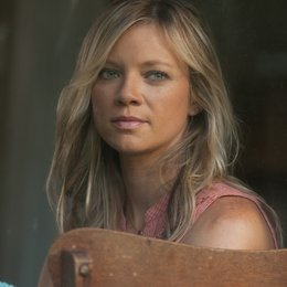 Bad Country / Amy Smart Poster