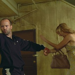Crank / Jason Statham / Amy Smart Poster