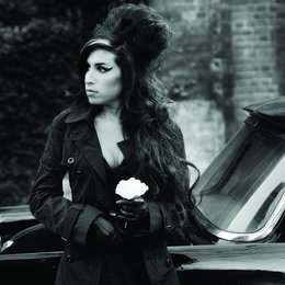 Amy Winehouse (2007) Poster