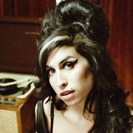 Winehouse, Amy Poster