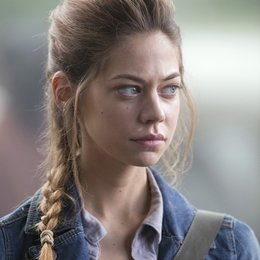 Warm Bodies / Analeigh Tipton Poster