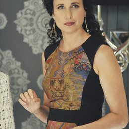 Jane by Design / Andie MacDowell Poster