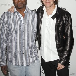 "Braugher, Andre / Bakula, Scott / 27. Annual Paley Fest presents ""Men of a Certain Age"" Poster"