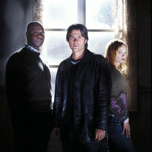 Salem's Lot - Brennen muss Salem / Rob Lowe / Andre Braugher / Samantha Mathis Poster