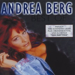 Berg, Andrea / Best of Poster