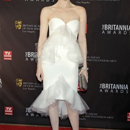 Andrea Riseborough / Bafta Awards 2011 Poster