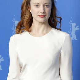 Andrea Riseborough / Berlinale 2012 / 62. Internationale Filmfestspiele Berlin 2012 Poster