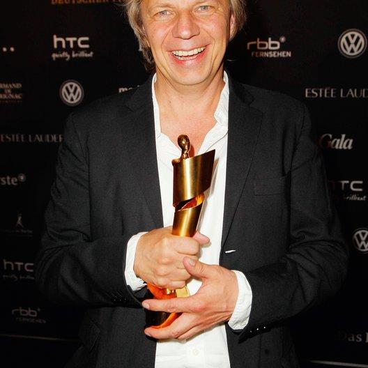 62. Deutscher Filmpreis 2012 / Andreas Dresen Poster