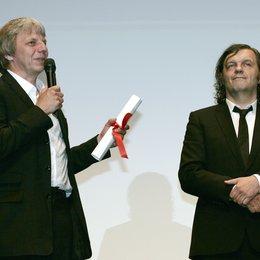 Andreas Dresen / Emir Kusturica / 64. Filmfestspiele Cannes 2011 Poster