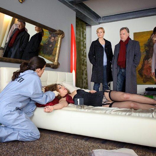 SOKO Leipzig (13. Staffel, 22 Folgen) / SOKO Leipzig (13. Staffel, 24 Folgen) (ZDF) / Melanie Marschke Poster